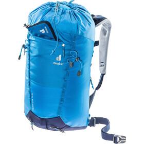 deuter Guide Lite 22 SL Zaino Donna, blu